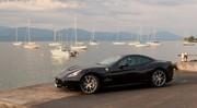 Marché automobile suisse 2010: sportives, luxe et prestige