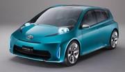 Toyota Concept Prius c