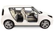 Concept ie:3 : quand la voiture électrique est aussi maline et évoluée