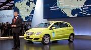 Le tour du monde de l'hydrogène avec Mercedes