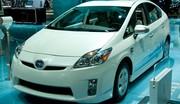 Incroyable: une voiture vendue sur 10 au Japon est une Prius