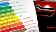Bonus Malus écologique : nouveau durcissement en 2012