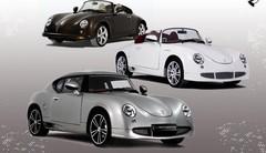 PGO Automobiles ouvre un showroom à Paris