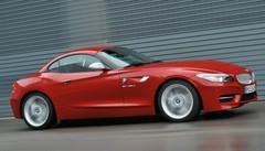 Bientôt un moteur quatre cylindres sur la BMW Z4 ?