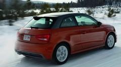 Audi A1 Quattro : intégrale, comme une grande berline
