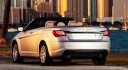 Lancia Flavia Cabriolet : La confirmation