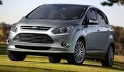 Ford C-Max Energi et C-Max hydride : 2 voies différentes