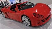 Inizio : une GT électrique à 100 000 euros