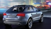 Audi Q3 : des détails côté motorisation