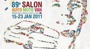 Le salon de Bruxelles ouvre ce week end : Voitures, deux roues et camions sur un même site