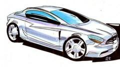Subaru Coupé : sous forme de concept au Salon de Genève 2011