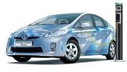 Toyota à Bruxelles