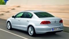 Nouvelle Volkswagen Passat : très (trop) prudente