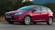 Ford Focus : les prix dévoilés