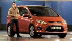 Cartech le Mag : le Salon de Detroit et l'essai du Ford C-Max
