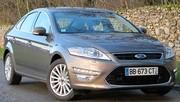 Essai Ford Mondeo Titanium 2.0 SCTi PowerShift : pour papas pressés