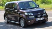 Daihatsu : la marque japonaise va quitter l'Europe en 2013