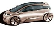 La BMW Megacity sera chère