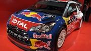 Emission Turbo : Citroën DS3 WRC avec Sébastien Loeb