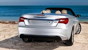 Chrysler 200 cabriolet : Janus transatlantique