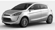 Mitsubishi dévoilera son Global Small Concept