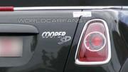 MINI Cooper SD : elle sera dévoilée à Genève