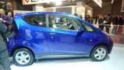 Bolloré Bluecar, une vitrine à batteries