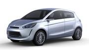 Mitsubishi Global Small Concept : nouveau teaser