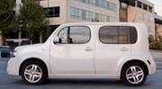 Bientôt la fin du Nissan Cube en Europe ?