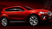 Concept Mazda Minagi