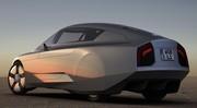 Volkswagen XL1 : Constance dans l'effort