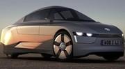 Volkswagen dévoilera le XL1 fin janvier: vers les 1l/100 km