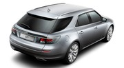 Saab 9-5 Estate : Break géant