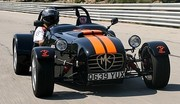 Essai MK Indy GSX-R