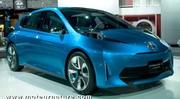 Toyota Prius c : la Prius compacte conviendrait mieux à l'Europe qu'aux Etats-Unis