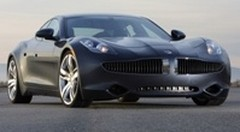 Fisker Karma : la production débute en mars (on l'espère)