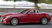 Prix Mercedes SLK 3 : Bonus étoilogique