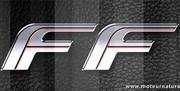Ferrari Four: une limousine américaine à traction intégrale