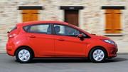 Essai Ford Fiesta 1.6 TDCi 95 Trend 5 p. : Subtils progrès