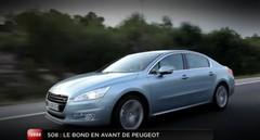 Emission Turbo : Peugeot 508, Mini E