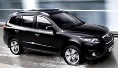 Essai Hyundai Santa Fe 2.0 CRDi : Le bon bougre !