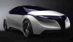 La présentation du SUV Tesla Model X confirmée pour cette année