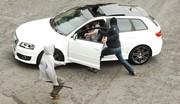 Twingo 1, Smart Fortwo et Mégane 2, voitures les plus volées