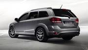 Fiat Freemont : Le Dodge Journey rebadgé à Genève