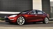 Tesla Model S : place aux tests