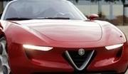 Un concept 4C GTA pour Alfa Roméo à Genève ?