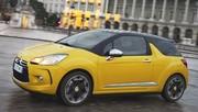Baromètre automobile 2010 de l'Argus de la presse