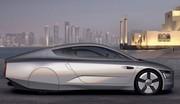 Volkswagen XL1 : Paradoxe roulant