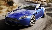 Aston Martin V8 Vantage S : Juste Milieu