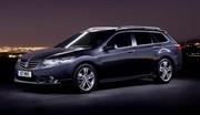 La nouvelle Honda Accord présentée au salon de Genève